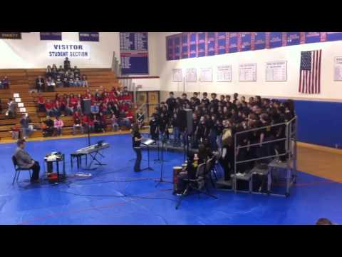 Sterling Elementary School Chorus