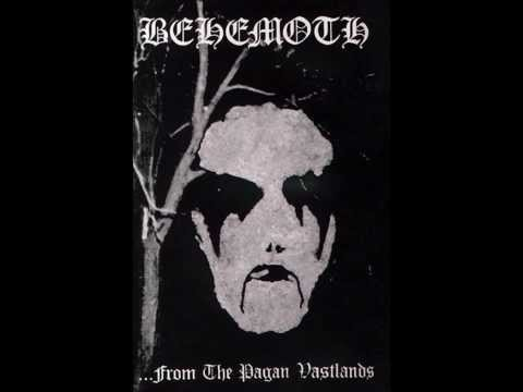 Behemoth - Dragon