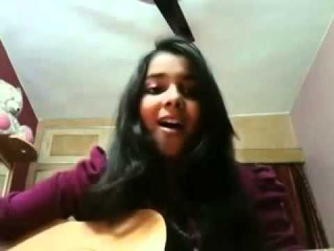 Dum Maro Dum Covered by Shraddha Sharma (Official) -z7mk_W1Mwy4