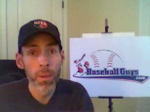 BaseballGuys.com: April30, 2010 Video