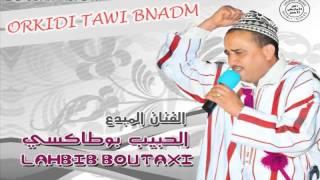 Lhbib Boutaxi Jadid 2016