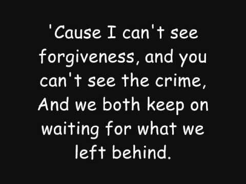 Linkin Park: Final Masquerade (Lyrics)
