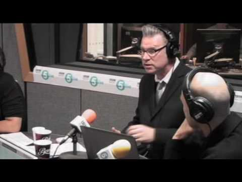 Kick-Ass reviewed by Mark Kermode (and friends)