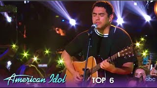 "Alejandro Aranda: At His BEST Yes With Original Song ""Poisen"" 