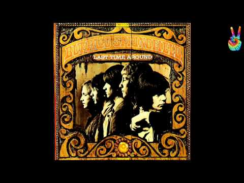 Buffalo Springfield - I Am A Child