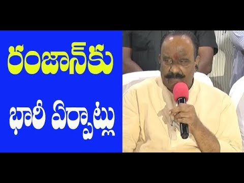 Naini Narasimha Reddy  On Ramzan Arrangements|CM KCR|Telangana| Great Telangana TV