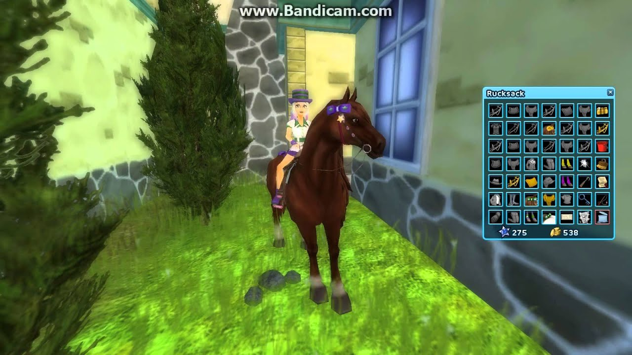 star stable kleidung