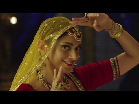 Loot Liyo Mohe - Mujra Song - Aditi Rao Hydari, Prasad Oak - Rama Madhav - Latest Marathi Movie video