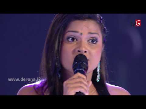 Sneha Warsha -  Shrinika Priyalanka @ Derana Dream Star S08 (03-11-2018)