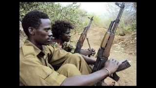 New 2012 Oromo Music ( Taddalaa Gammachuu )
