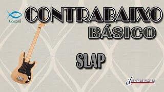 download musica Aprenda Música - Aprenda Contrabaixo Gospel - Básico - Slap