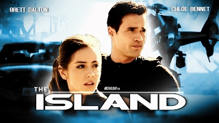 Skye & Ward | The Island (TRAILER)