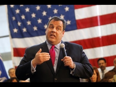 Governor Christie For President In 2012 Unlikely