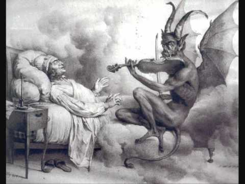 Watch Tartini Violin Sonata in G minor ''Devil's Trill Sonata''