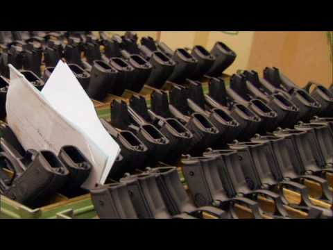 BERETTA WINS LARGEST U.S. MILITARY HANDGUN CONTRACT SINCE WORLD WAR II