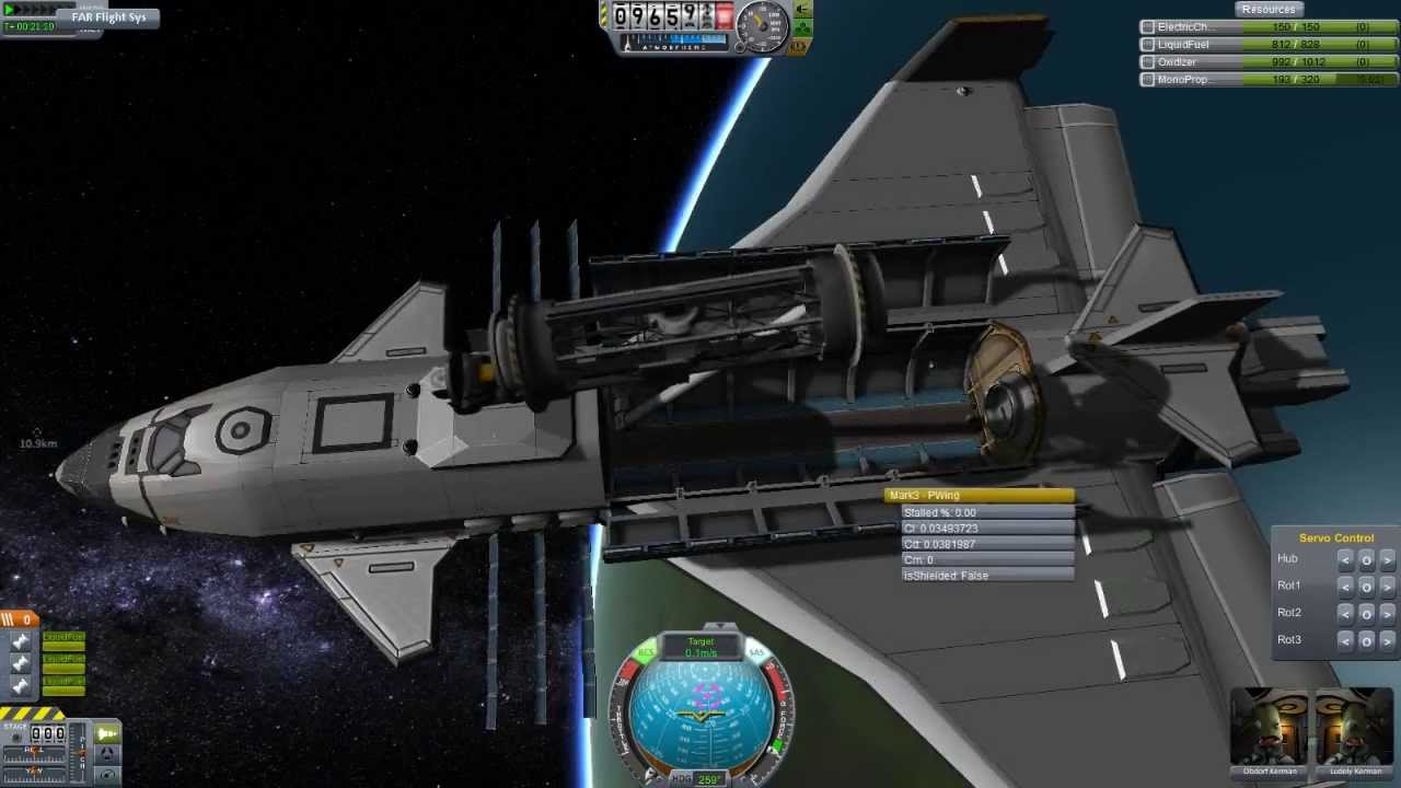 kerbal space station build - photo #28