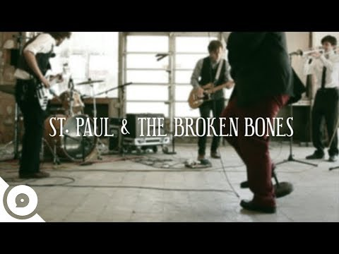 St Paul And The Broken Bones - Call Me