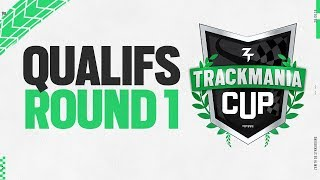 Trackmania Cup 2019 #39 : Round 1 des qualifications