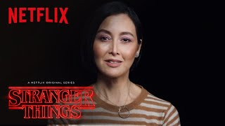 Stranger Things | Casting Stranger Things | Netflix