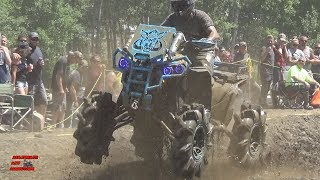 HONDA VS CAN-AM VS POLARIS BOUNTY HOLE
