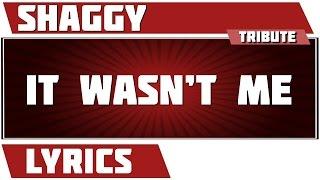 download lagu It Wasn't Me - Shaggy Tribute gratis