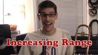 Download Lagu Increasing Range on Trombone (Very Easy!) Gratis STAFABAND