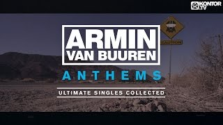 Armin van Buuren - Anthems (Video Mega Mix)