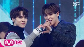 Seventeen Home Kpop Tv Show M Countdown 190214 Ep 606