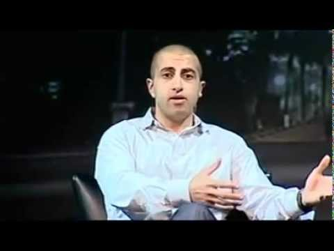 Interview With Son of Hamas Leader