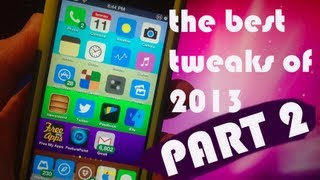 Top 20 Best Cydia Tweaks and Apps - 2013 - Part 2