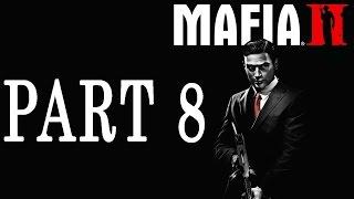 Revogamerz Plays Mafia 2 Part 8 - Out Of Control