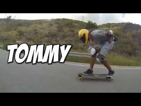 LFG - Tommy Fast