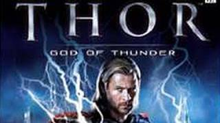 THOR: God of Thunder - Prologue Trailer (2011) OFFICIAL | HD