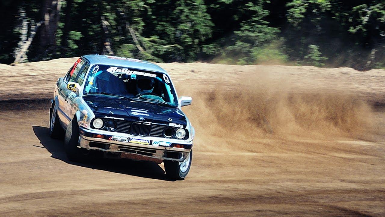 Rallycross Cars For Sale Usa