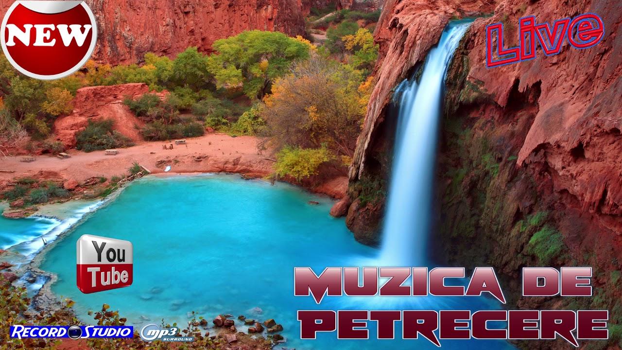 MUZICA PETRECERE - CAND VII OMULE PE LUME || HAIDE VINO LA IUBIT ||  OF ANA, OF LINA, OF MARIE