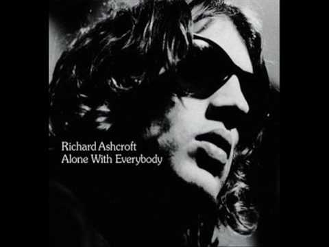 Ashcroft, Richard - Crazy World