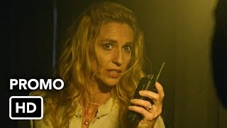 """Containment 1x09 Promo """"A Kingdom Divided Amongst Itself"""" (HD)"""