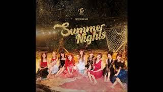 Download Lagu TWICE (트와이스) - Dance The Night Away [MP3 Audio] [Summer Nights] Gratis STAFABAND