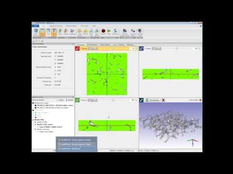 De la imagen a la simulación multifísica con Simpleware ScanIP