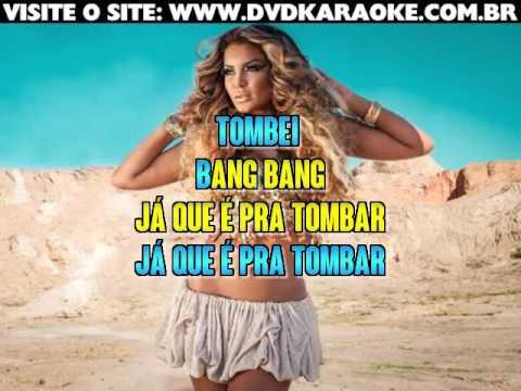 Karol Conka   Tombei