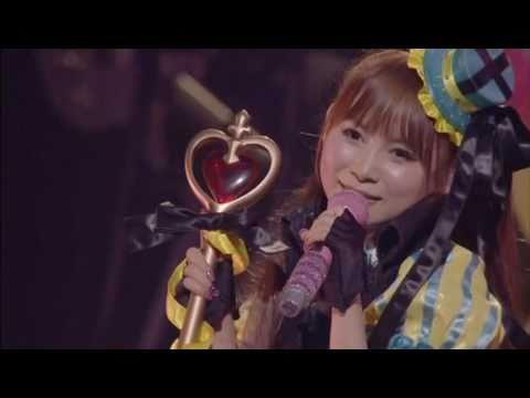 Nakagawa Shoko - Sailor Star Song (Prism Tour 2010)