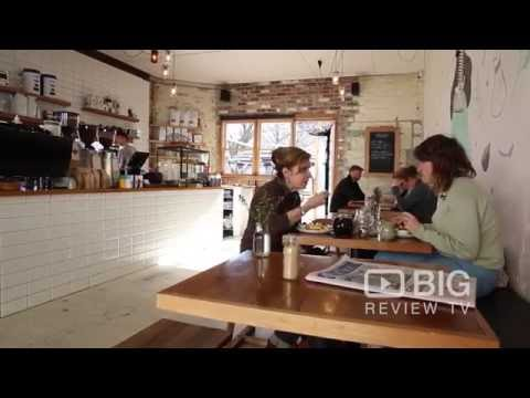 Wee Jeanie Coffee Shop in Yarraville VIC serving Delicious Food and Coffee