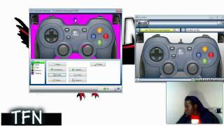 How To Use Game Controller on ALL PC Games or as mouse -Xpadder