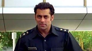 Jai Ho First Look | Salman Khan | Sana Khan