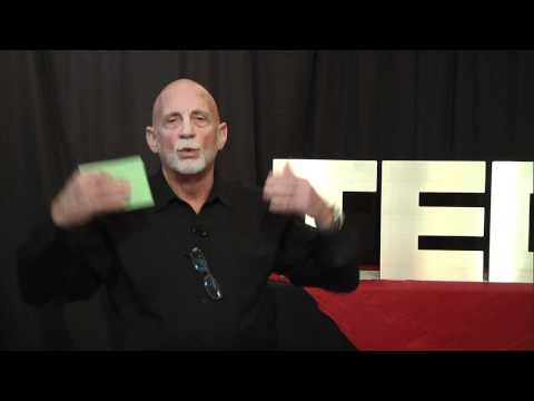 Relationship Intelligence: Barry Moniak at TEDxBountiful