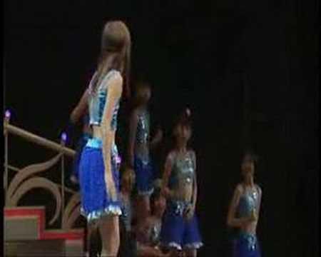 Miyabi forgets her lines Video