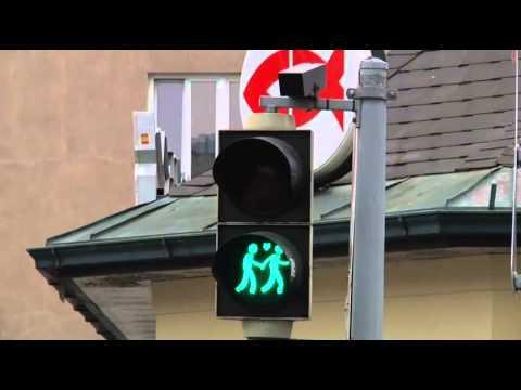 Austria shines light on same Sex equality