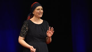 Facing life and death, with cancer | Kat McHale | TEDxExeter