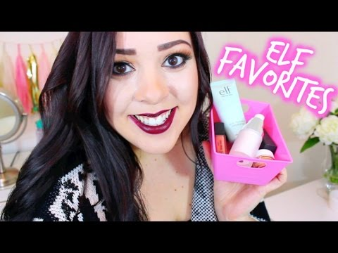 TOP 10 ELF FAVORITES 2015