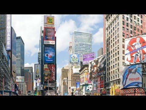 Viaggio e vacanze a New York video di Pistolozzi Marco con Avventure nel Mondo